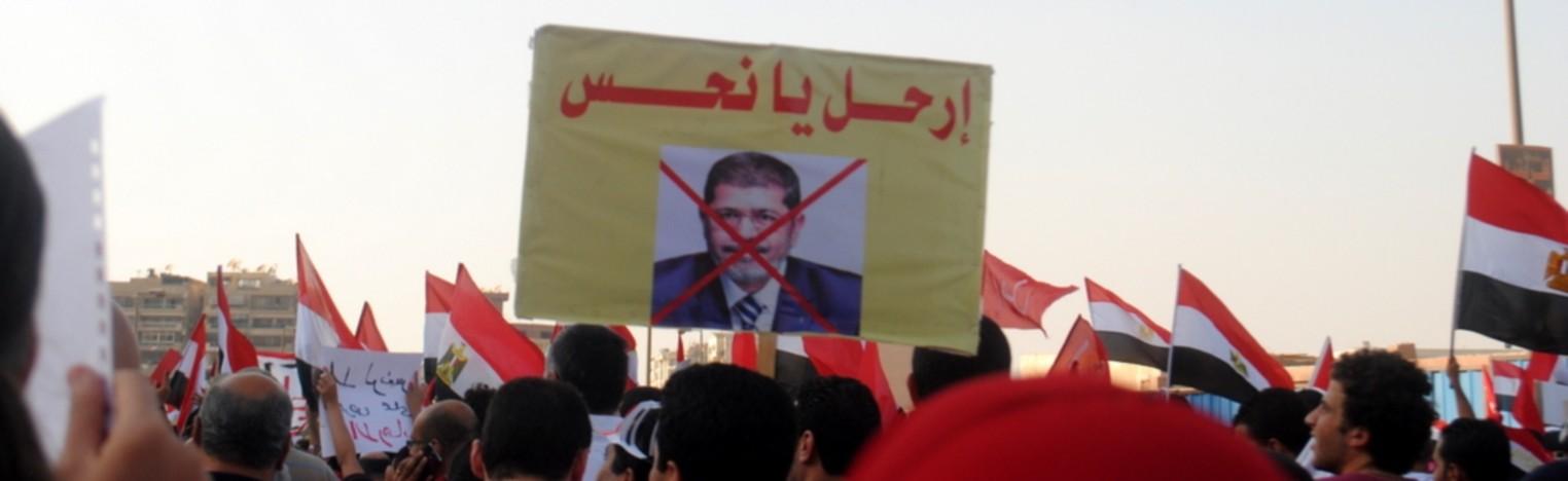 Putsch mit Ansage in Ägypten – der perfekte Staatsstreich